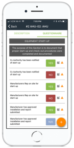 Perform all Cx tasks on any mobile device